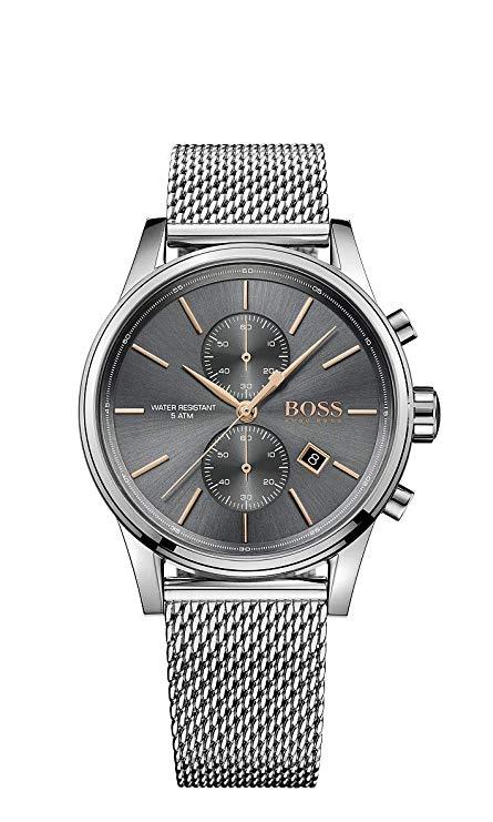 Reloj Hugo Boss para Hombre Amazon (Reacondicionado)