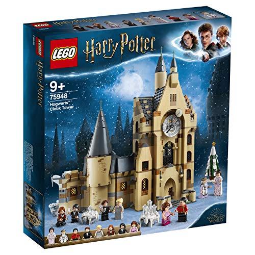 Lego harry potter torre del reloj de hogwarts (Precio al tramitar el pedido)