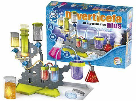 Cefa Toys- Diverticefa Plus
