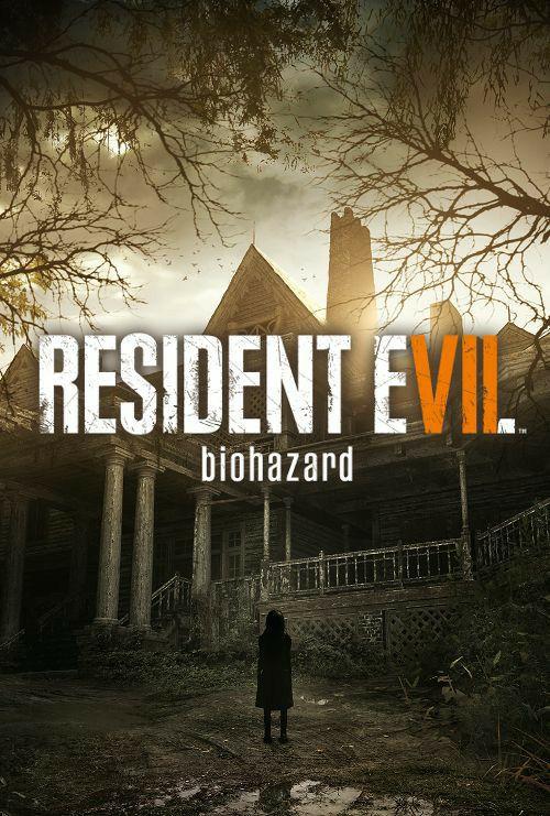 Resident Evil 7 Biohazard (Xbox)