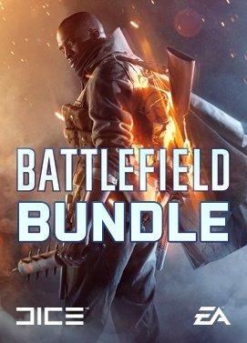 Battlefield Bundle - PC