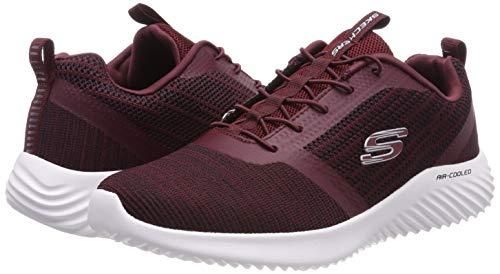 (BASTANTES TALLAS) - Skechers Bounder, Zapatillas para Hombre