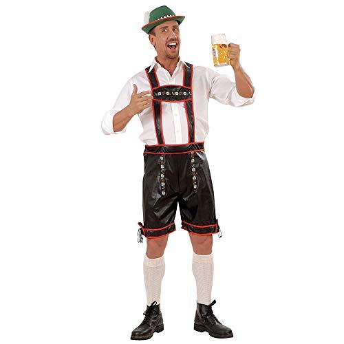Disfraz tiroles para Oktoberfest (Prime)