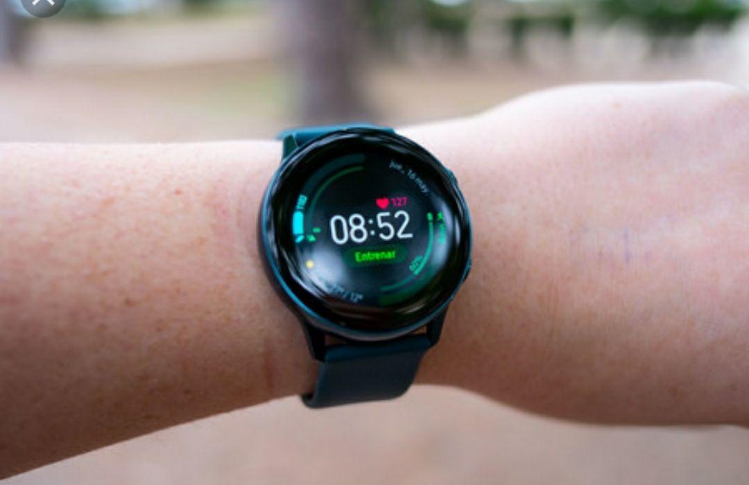 Ofertas Smartwatch Amazon