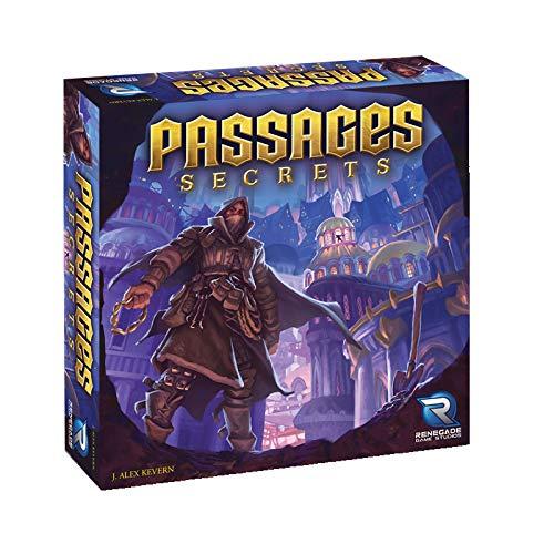 Juego de mesa Secret Passages