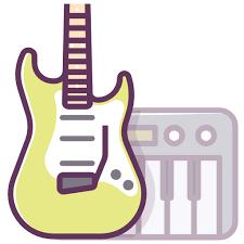 Clases de Guitarra y Piano (inglés)