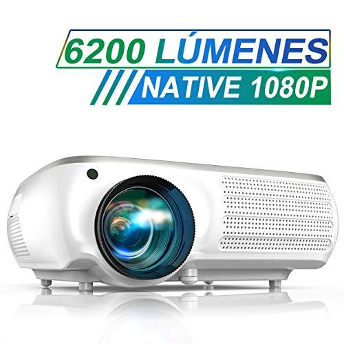 TOPTRO 6200 - Proyector FullHD