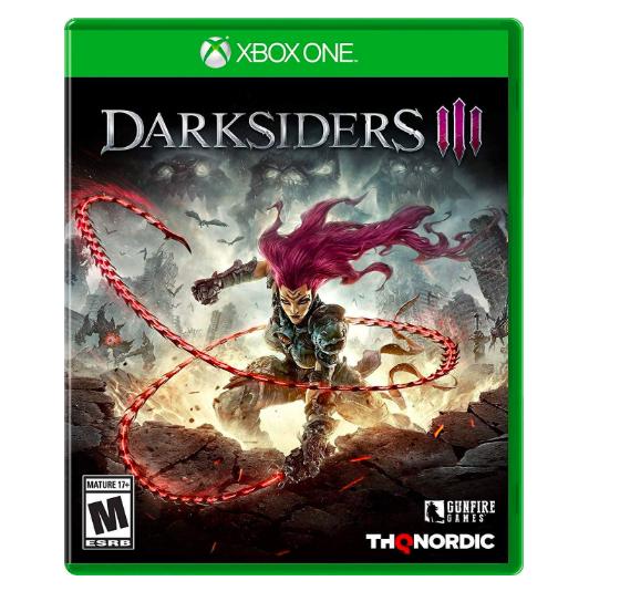 Darksiders III (Xbox)