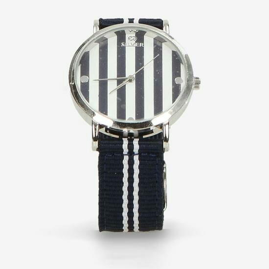 Reloj Silver Mujer
