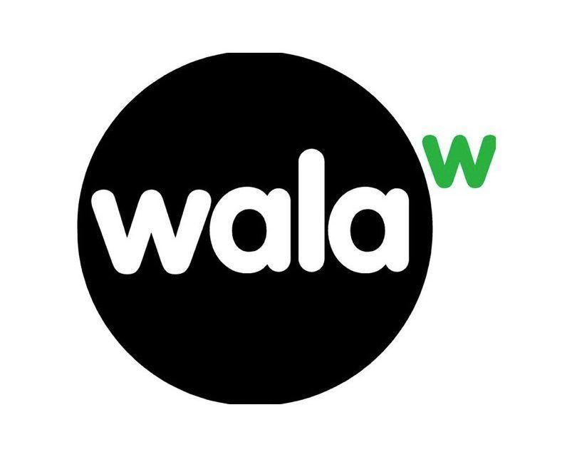 Hasta 75% en ropa, complementos, en WALA.