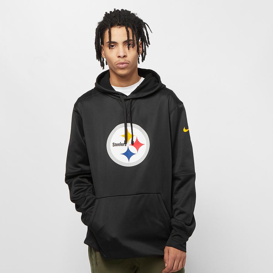 Sudadera Pittsburgh Steelers (Nike) talla M y L