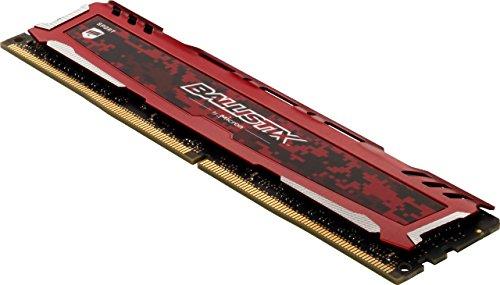 Crucial Ballistix 16GB DDR4 3000MHz