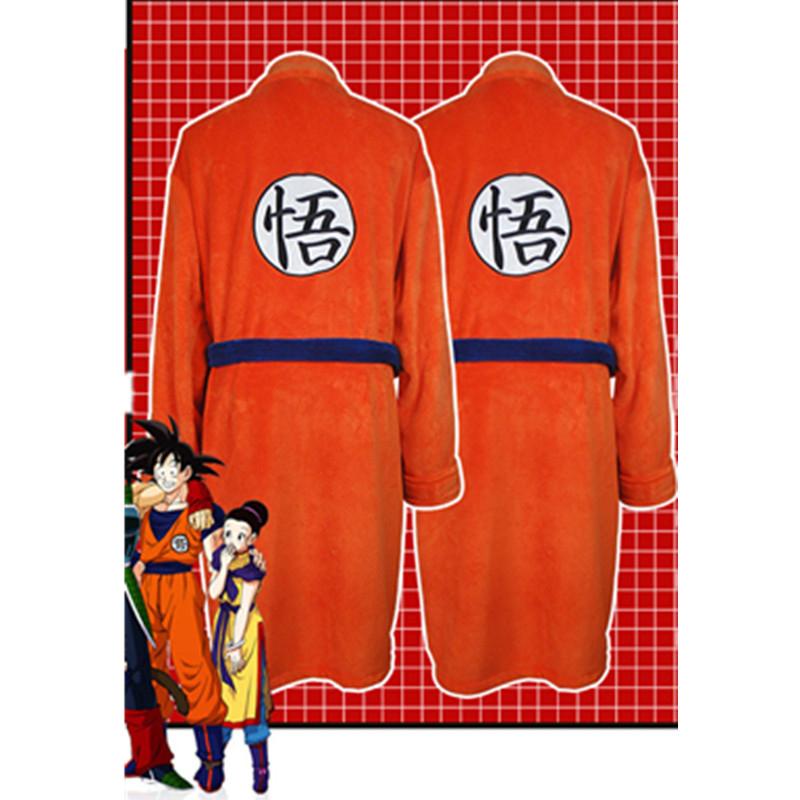 Recopilatorio con diseño Son Goku