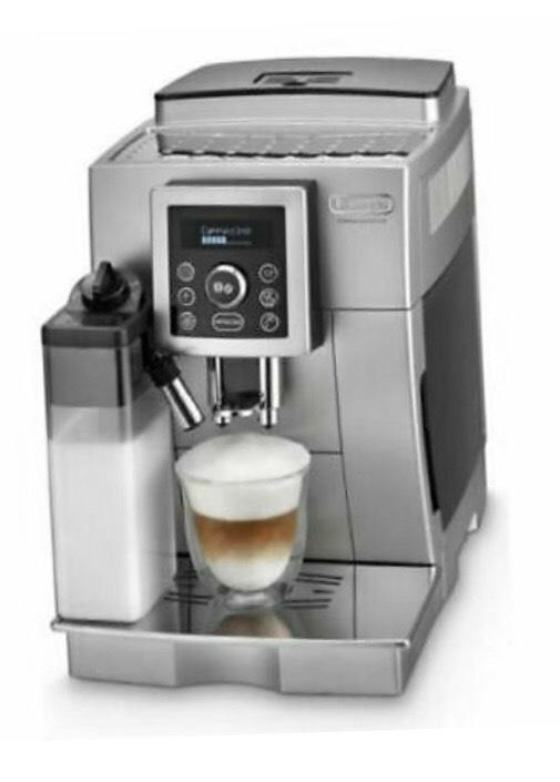 Cafetera superautomatica Delonghi ECAM 23.466.S