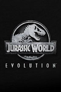 (Con GOLD) Jurassic World Evolution Xbox One Gratuito