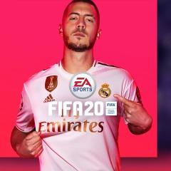 FIFA 20 PS4 DIGITAL PSN