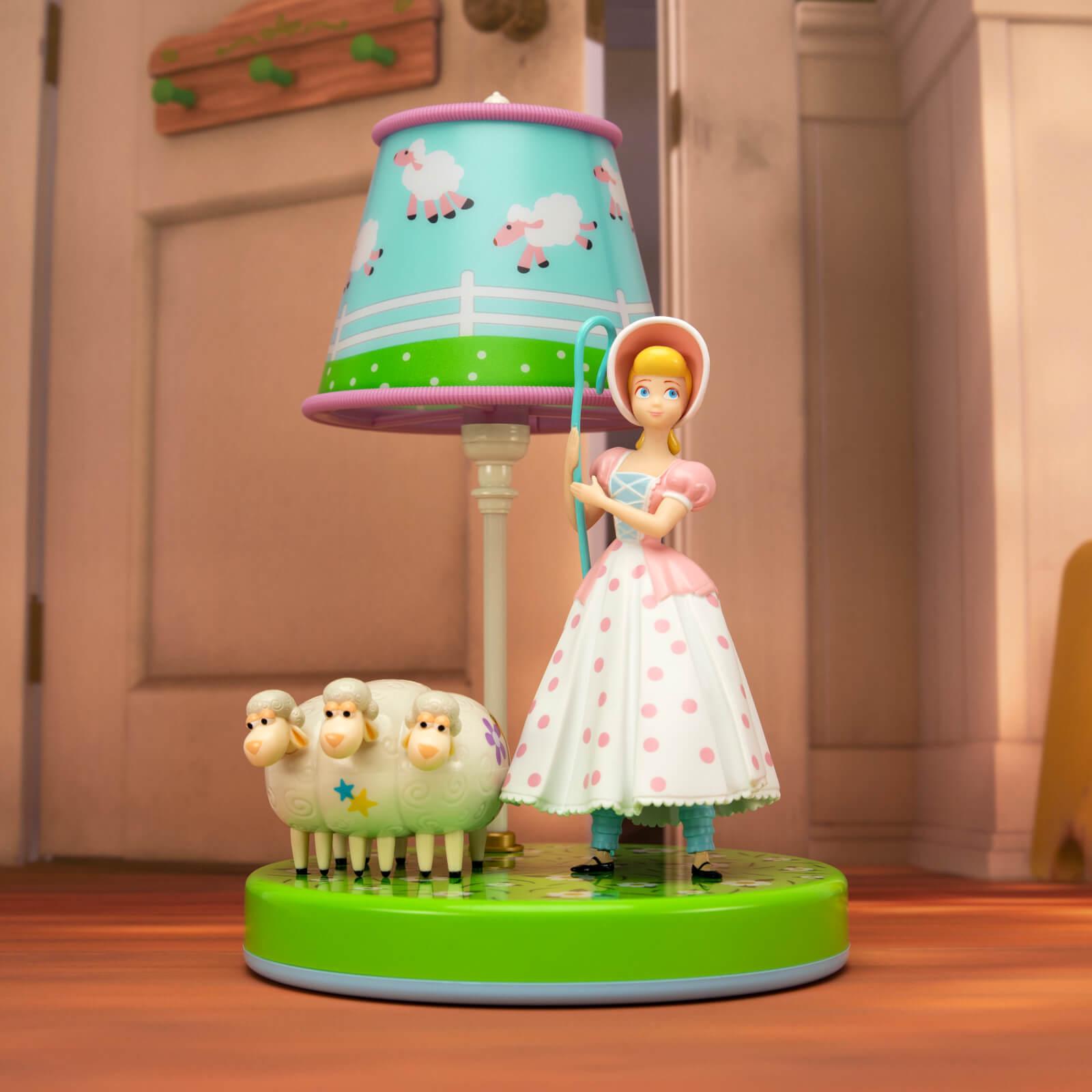 Toy Story - Bo Peep Lampara