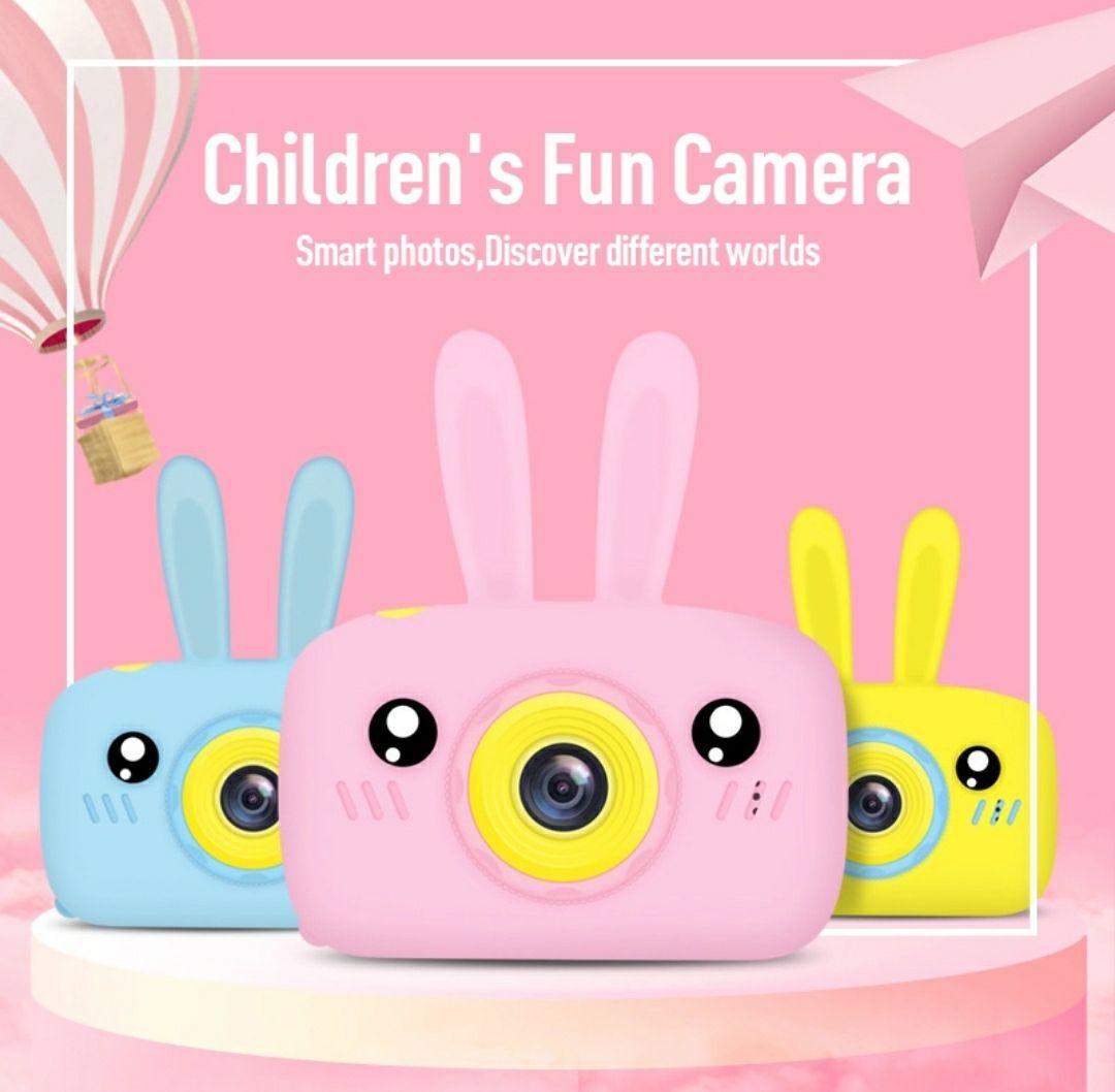 Cámara de fotos Full HD 1080P y de vídeo digital con Tarjeta SD 32GB