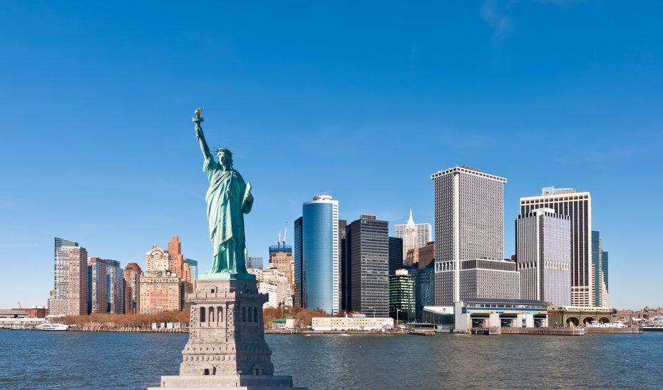 Vuelos I/V a Nueva York a precio tirado!