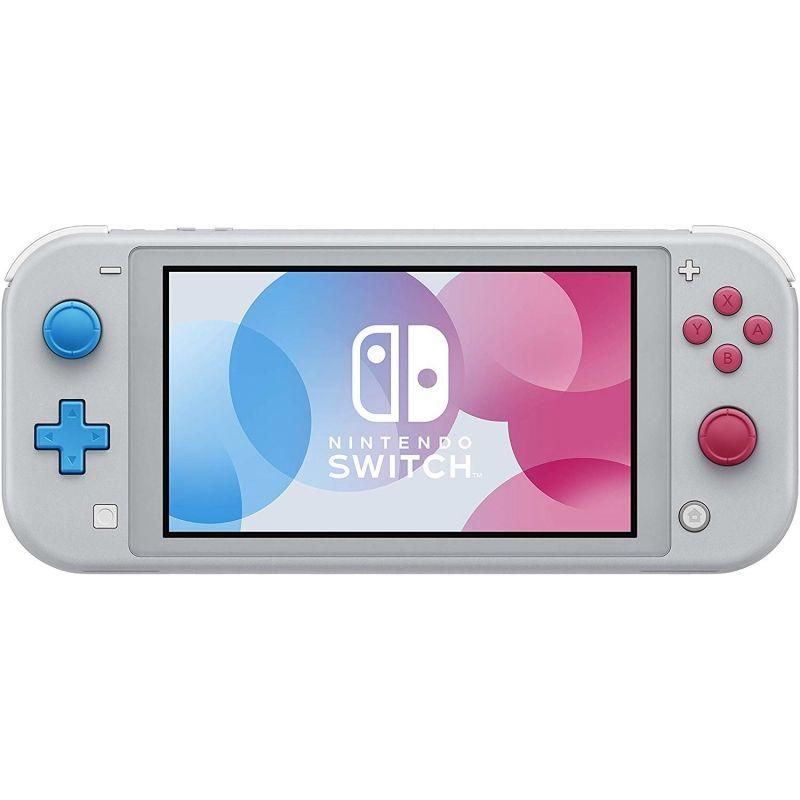 Nintendo switch edición pokemon /espada