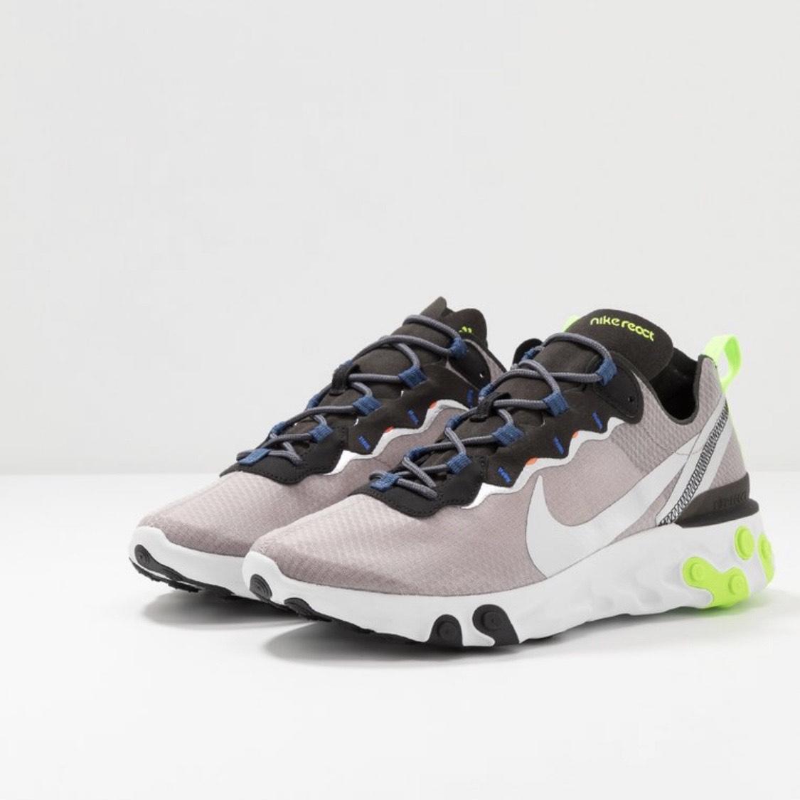 Nike React 55 SE (38.5/47.5)