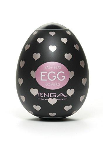 Tenga Lover egg 12 uds (2,25€/ud)