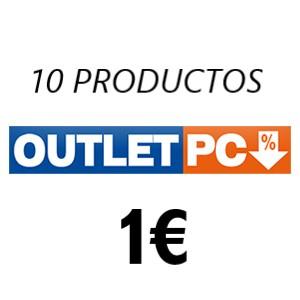 RECOPILACION - 10 productos de papelería por 1€