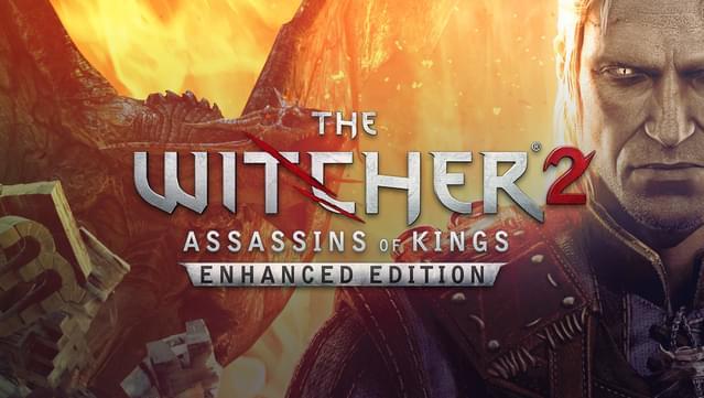 The Witcher 2: Assassins of Kings Edición mejorada