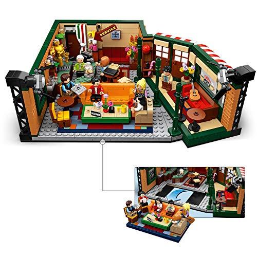 LEGO®-Central Perk