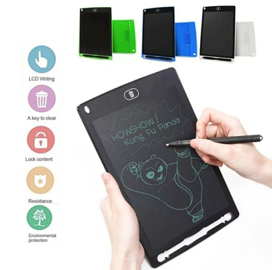 Tableta de dibujo/escritura de 8,5 pulgadas Digital LCD