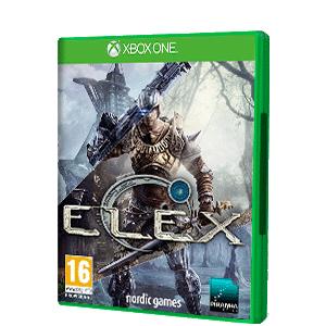 ELEX JUEGO XBOX ONE/PS4