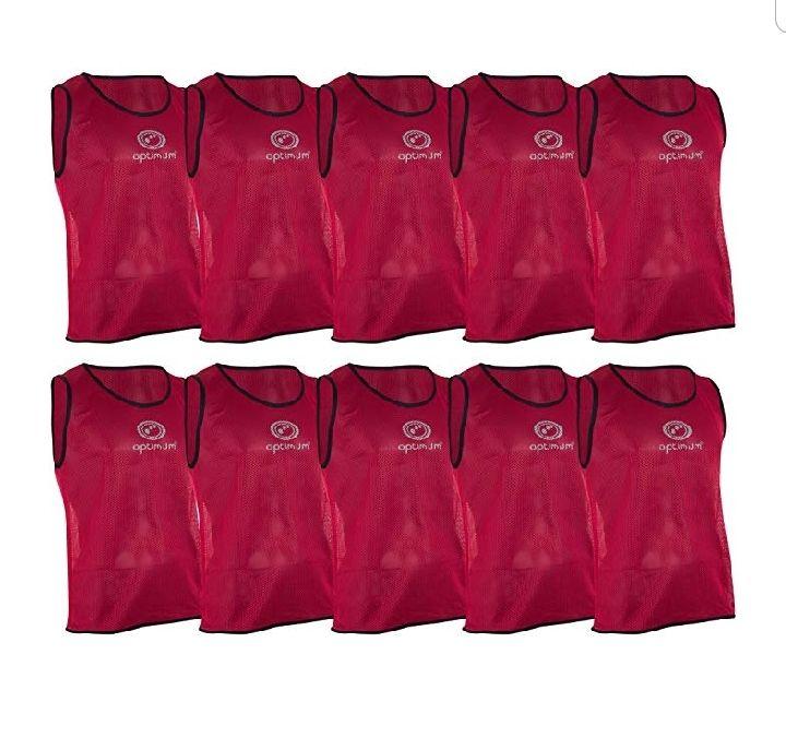 (Posible ERROR) 10 Camisetas entrenamiento o 1 cono