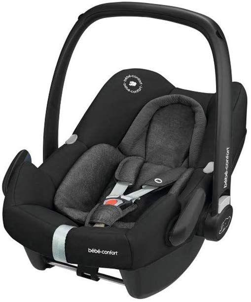Sillita de coche para bebé de Maxi-Cosi con isofix