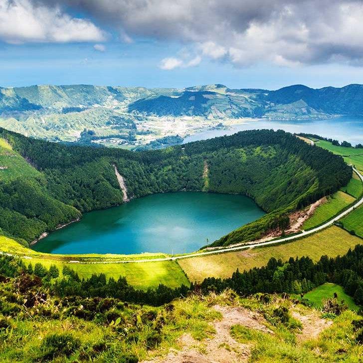 Azores: 7 noches hotel 5* + vuelos = 119€