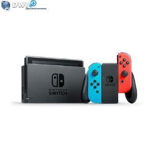 Nintendo Switch por solo 278,99