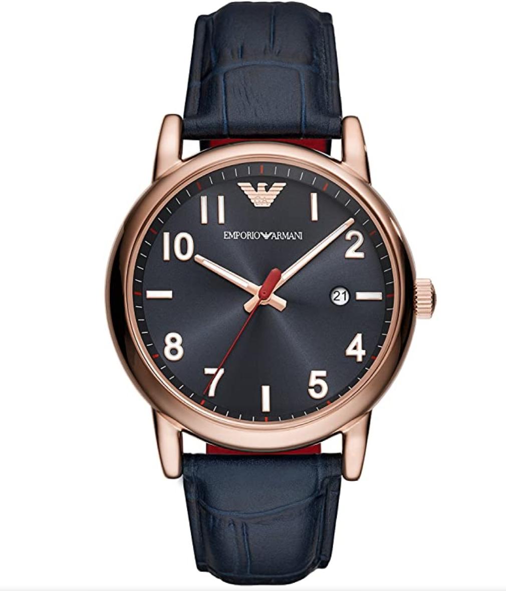 Reloj Emporio Armani AR1135 (Amazon Francia)