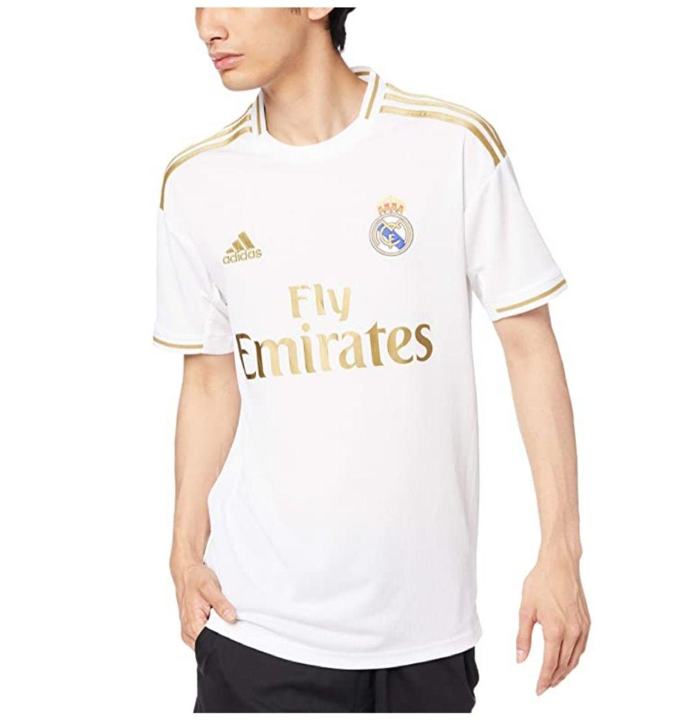 Camiseta Oficial Real Madrid 2019 / 2020 Talla XL