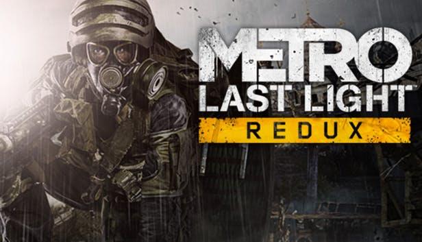 Metro: Last Light Redux (75% descuento)