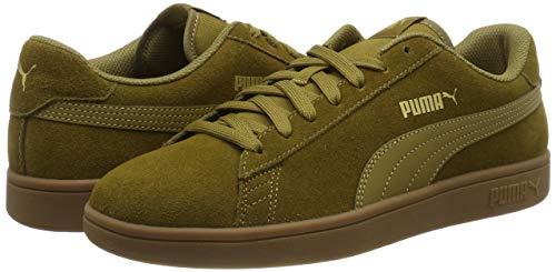 Puma Smash V2, Zapatillas Unisex Adulto. Tallas 37 y 40.5.