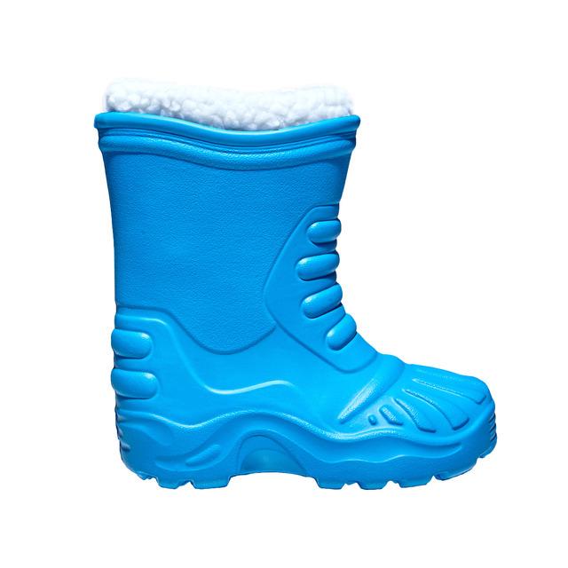 El Corte Inglés: Botas Tijuana apre-esquí para niños (Tallas de la 25 a la 36) - Color azul o rojo