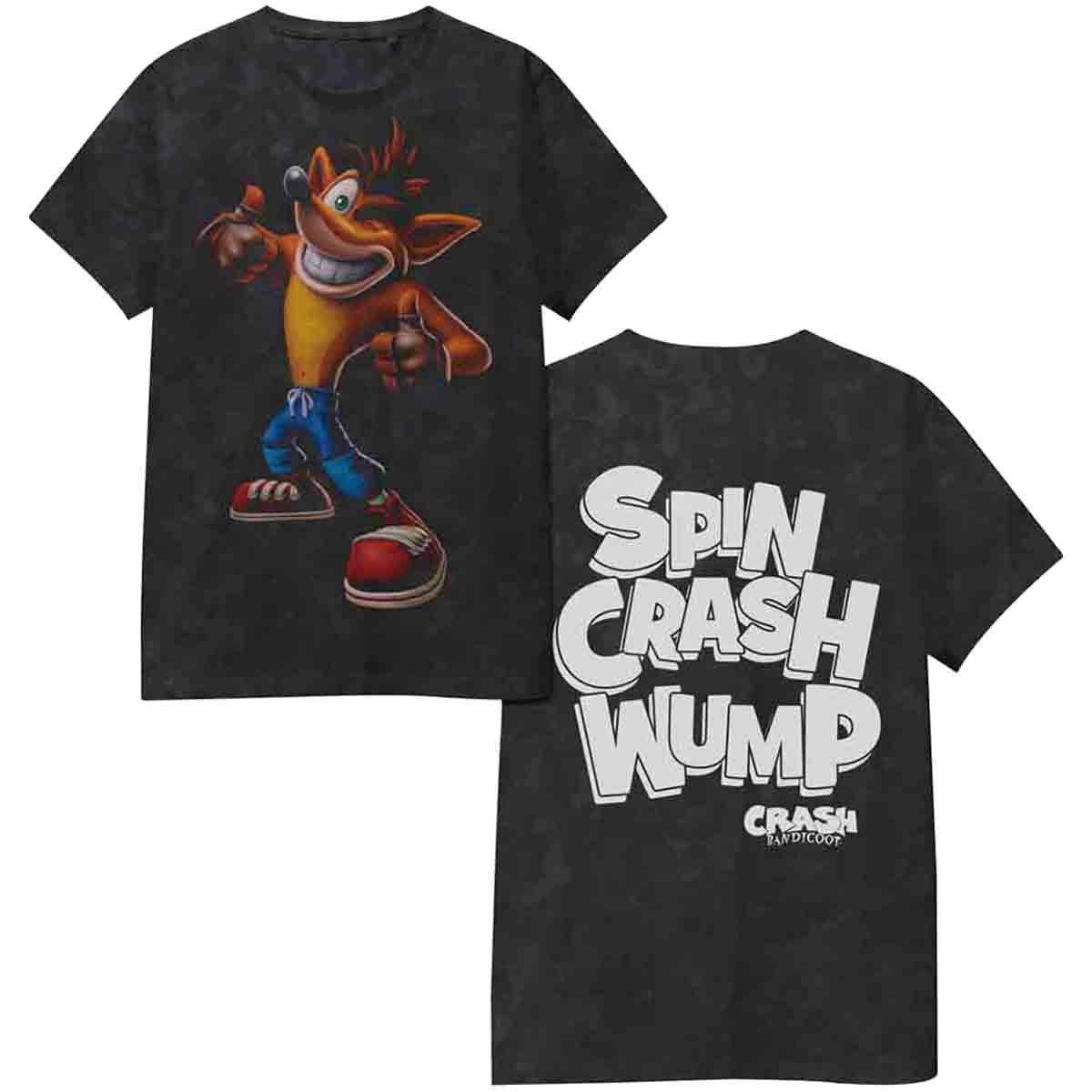 Camisetas de videojuegos a muy buen precio