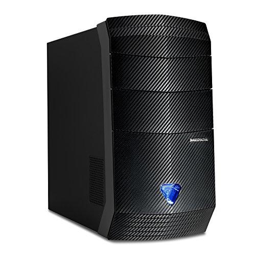 Medion P4609D i7-7700 + GTX1060 solo 759€
