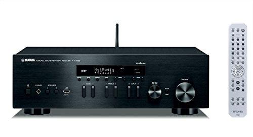 Yamaha MusicCast R-N402D - Receptor