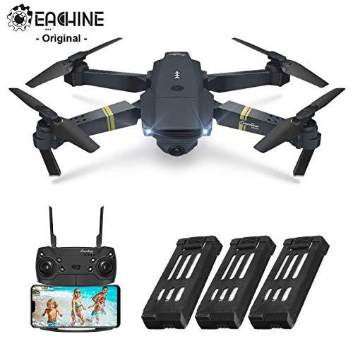 Drone con Camara HD Iniciación