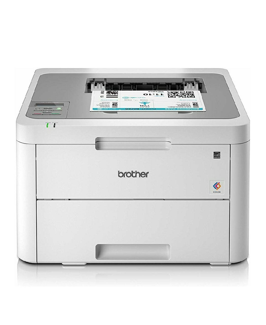 Brother HL-L3210CW - Impresora láser color