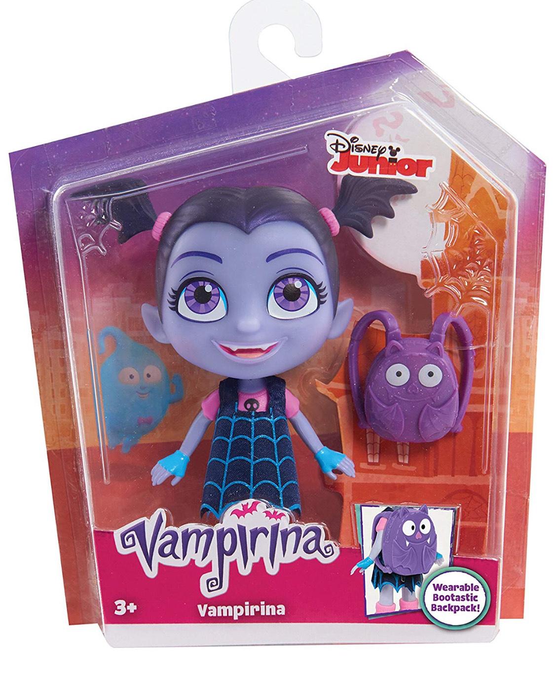 Muñeca Vampirina. Oferta Flash