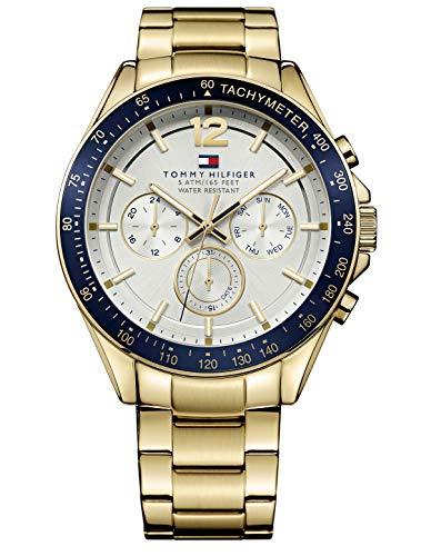 Reloj para hombre Tommy Hilfiger 1791121