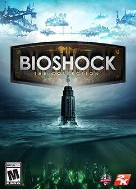 Los 3 Bioshock con DLCs