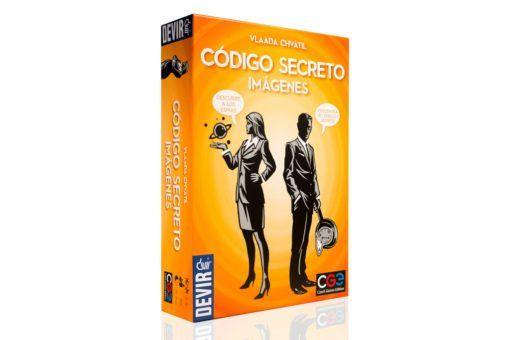 Código secreto imágenes con 3€ de descuento