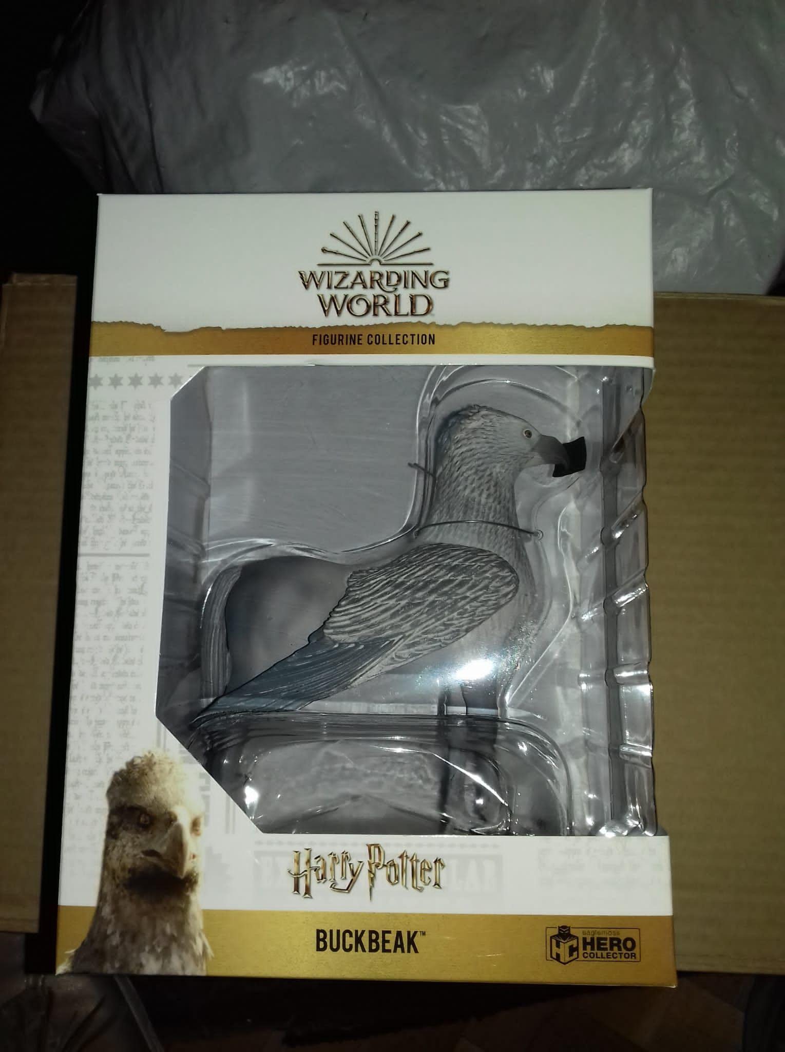 Coleccionismo Harry Potter